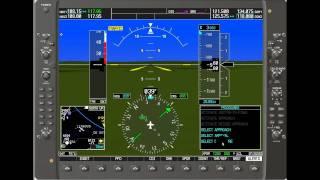 Garmin G1000 Tutorial: Controls