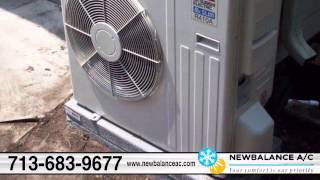 New Balance AC | HVAC Repairs, Ductwork, Furnace Repairs & Insulation Services in Houston, TX