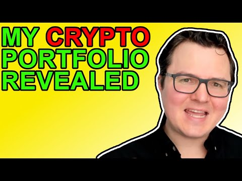 My Bitcoin & Crypto Portfolio Explained