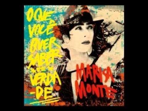 Marisa Monte - O Que Você Quer Saber De Verdade ♪