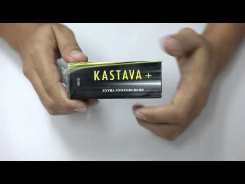 kastava Plus - Serum For Men - Tahan Lama thumbnail