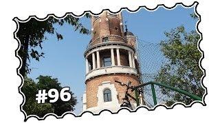 #96 - Belgrade, Serbia - Novi Beograd, Zemun Quay and Gardoš (08/2013)
