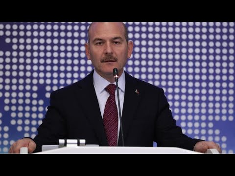السلطات التركية ترحل 11 فرنسيا في إطار عملية إعادة الجهاديين لبلدانهم  - نشر قبل 23 دقيقة