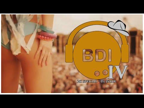 BDI - Dj Jstar - Tribal Mix 2015 [Los Mas Chingons De Tribal] Part 4 [HD]