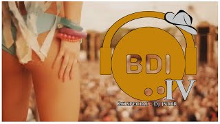 BDI - Dj Jstar - Tribal Mix 2015 [Los Mas Chingons De Tribal] Part 4 [HD]