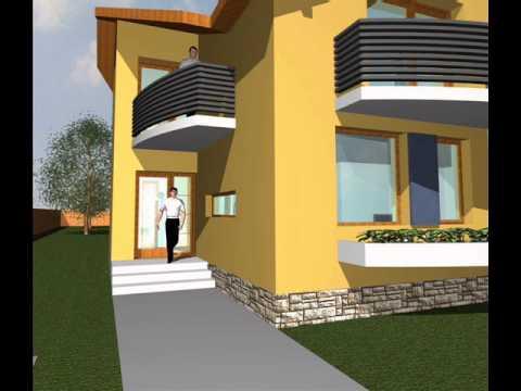 Modele case modele de case modele casa modele de casa for Modele case