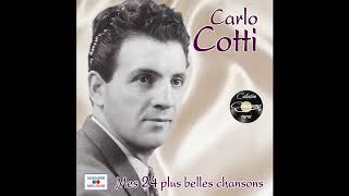 Carlo Cotti - Ma guitare qui chante