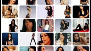 Aaliyah -At Your Best ( You Are Love ) Remix