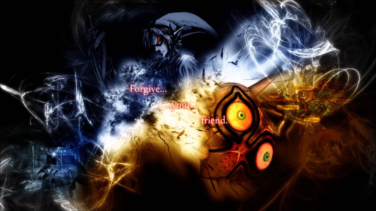 Zelda majora 39 s mask song of healing remix by iceferno 2011 youtube - Epic wallpapers 2560x1440 ...