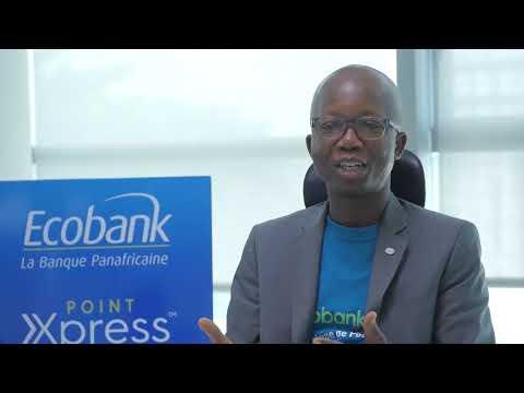 L'Agency Banking lancé au Bénin