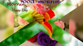 Good morning video with song ( Telugu)