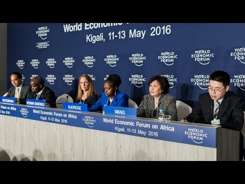 Africa 2016 - Press Conference: #InternetForAll - Can we connect 25 million additional people