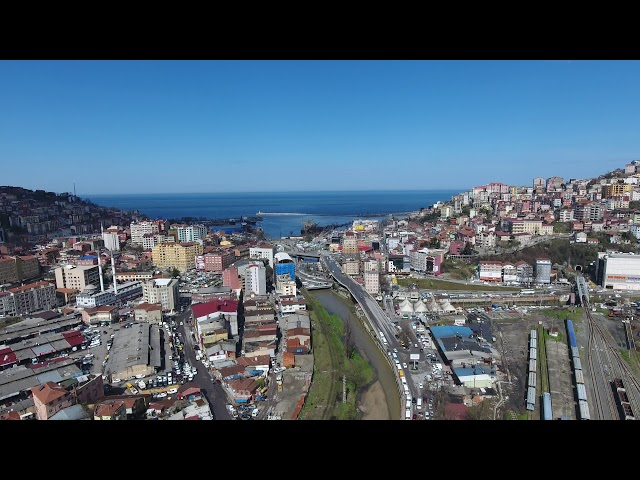 Zonguldak Garı
