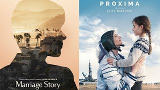 Quickie: Marriage Story, Proxima #TIFF19