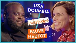 Fauve Hautot : danseuse, chorégraphe, animatrice | Portraits Talent Booster