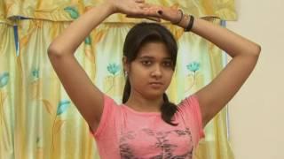 Triyak Tadasana -  तिर्यक  ताड़ासन  Health Zone (Yoga)