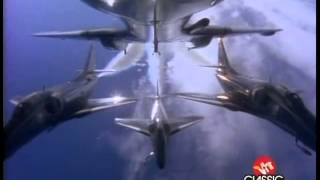 Van Halen Dreams Blue Angels SD