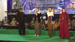 New Puspo Budoyo live Winong Kalidawir bt Cak Percil CS.