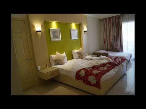 Отель Tropitel Naama Bay 5*. Лучшие отели Египта.  Шарм Эль Шейх.