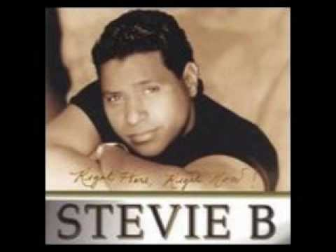 Stevie B. - In my Eyes