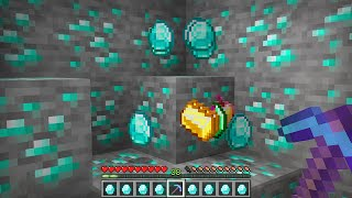 MOST LUCKY MINECRAFT EVER VIDEO BY SCOOBY CRAFT