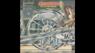 Commodores - 3. High  On Sunshine (1976)