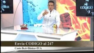 26/11/2014 - Código Hermes | Programa Completo