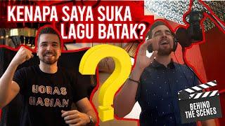 Kenapa saya suka Lagu Batak dan Sumatra Utara?