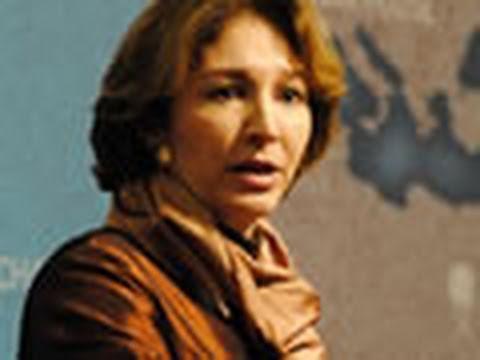 Anne Marie Slaughter: Leading Through Civilian Power