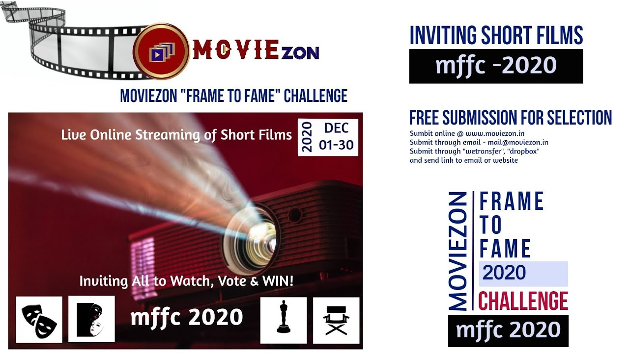 Alone in the Crowd || Ankit Kumar || Moviezon Frame to Fame Challenge || MFFC 2020 || Moviezon.in