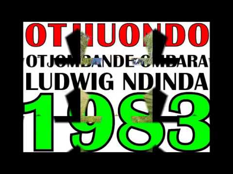 OTJIWONDO TJOMBARA LUDWIG NDINDA 2ND EDITION