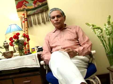 Interview - Rabindranath Ray