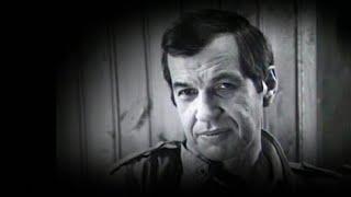 Георгий Бурков. Звезды советского кино