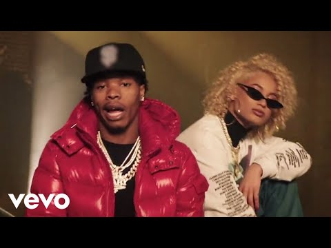 DaniLeigh - Lil Bebe ft. Lil Baby (Remix)