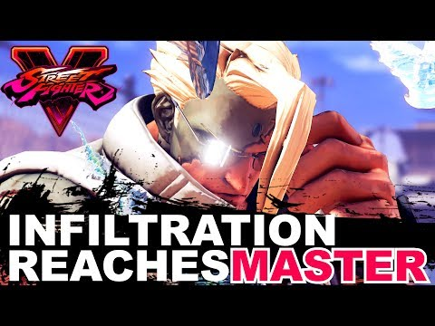 SF5 * Will Infiltration Be The Best Nash Again?