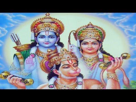 Hanuman Dwadasa Naam Stotram - 12 Names Of Lord Hanuman
