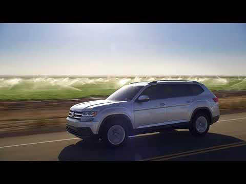 Volkswagen Atlas vs. Honda Pilot | Eich VW | St. Cloud, MN