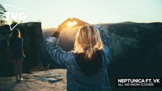 The Chainsmokers - All We Know (Neptunica ft. Vito Cover Remix)