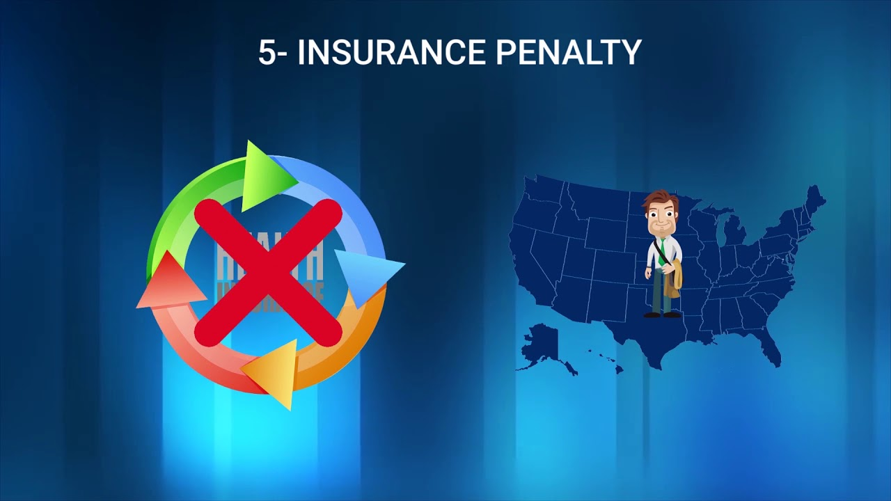 Health Insurance Penalty, Great New !!!. Subscribe for ...