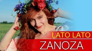 Zanoza - Lato Lato [Wakacje 2015] (Official Video)