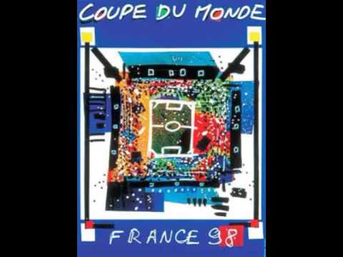 Podcast RETRO coupe du monde FRANCE 98 emission speciale PART 1
