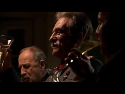 Molotov's fall from grace - Timewatch: Who Killed Stalin - BBC