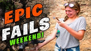 EPIC FAILS WEEKEND - Best Fails Of The Week 😝 Ultimate Funny Fails 2020 😜 Funny Compilation 2020