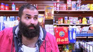 Food stamp changes woŗrying business owner