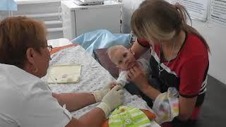 Шуская городская больница