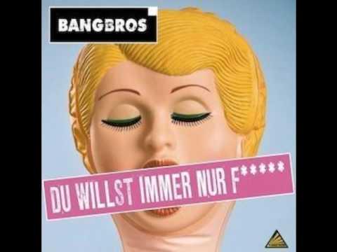 Bangbros - Du Willst Immer Nur Ficken (Tondecker Remix)
