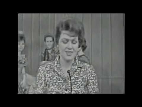 Patsy Cline Blue Moon of Kentucky 1963