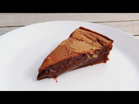 le-fondant-au-chocolat-de-pierre-hermé-|-recette-facile-et-rapide-!