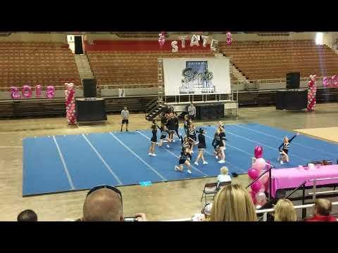 Gila Ridge High School JV Champions