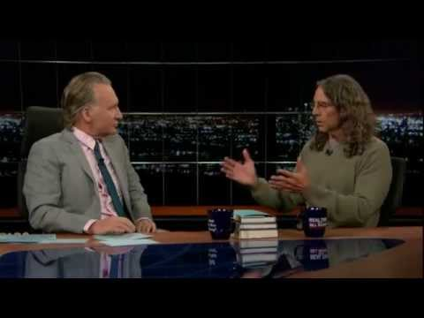 Bill Maher - Animals are Communists